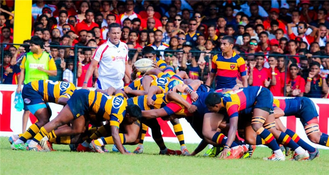 Bradby Weekend Package